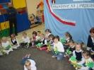 Pasowanie na Przedszkolaka - 2011