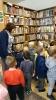 Wizyta w bibliotece 2019