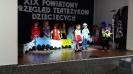XIX Powiatowy Przegląd Teatrzyków Dziecięcych 2019